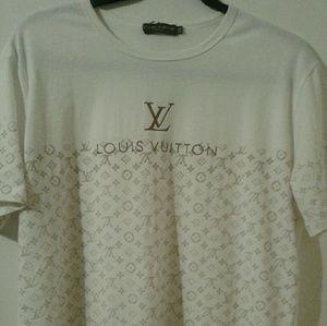 e475012ad9d Louis Vuitton Shirts for Men